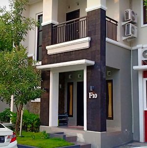 Asaby Homestay Yogya photos Exterior