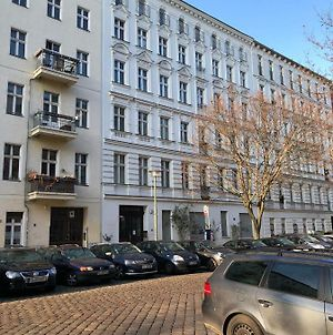 Apartment Helmholtzplatz photos Exterior