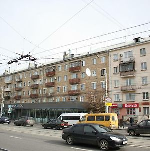 Apartments with a view of Тульский Кремль photos Exterior