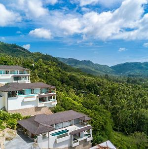 Stunning Sea View Villa Lamai Koh Samui photos Exterior