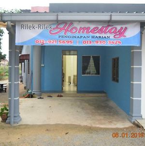 Rilek-Rilek Homestay photos Exterior