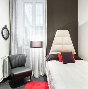 Rome In Your Heart - Spagna Single Room photos Exterior