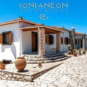 Ionianeon Apartments photos Exterior