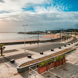 Sandybanks - Stylish Apartment On Torquay Promenade photos Exterior