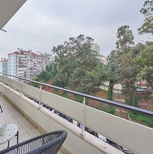 Light Apartment With Amazing Balcony, By Timecooler photos Exterior