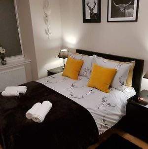 Smart & Cozy Holiday Apartment In The City Centre photos Exterior