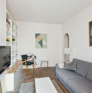 Spacious And Cozy Studio Close To The Garden Of Luxembourg photos Exterior