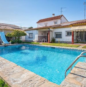 Typical Andalusian Villa photos Exterior