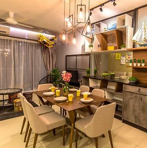 92 Homestay Luxurious 3 Bedrooms Midhills Genting photos Exterior