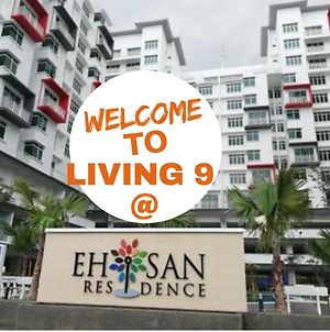 Living 9 @ Ehsan Residence photos Exterior