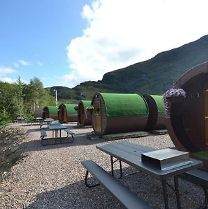 Glamping Pods photos Exterior