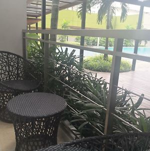 Centrio Tower Beside Ayala Studio Unit With Balcony 23 photos Exterior