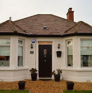 The Captains Cottage, Cushendall photos Exterior