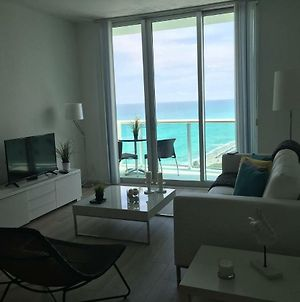 Departamento En Miami, Penthouse Piso 16 Torre The Tides photos Exterior