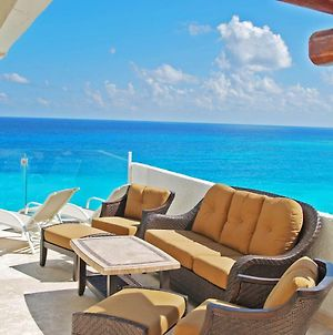 By Tim M - Penthouse #3701 - On The Beach In The Cancun Hotel Zone photos Exterior
