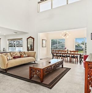 Amazing Waterfront House With 3 Bedroom / Boat Dock / Ocean Breeze Near All photos Exterior