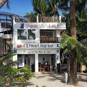 Dive Gurus Boracay Beach Resort photos Exterior