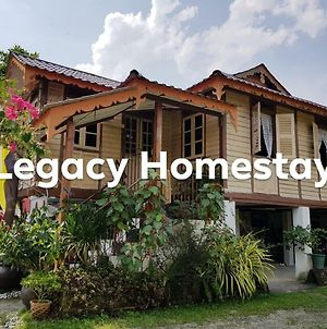 Legacy Homestay photos Exterior