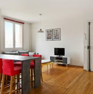 Spacious And Cozy Close To The Historical Lille photos Exterior