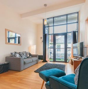 Smythen St, 2 Bed Apartment With Balcony photos Exterior