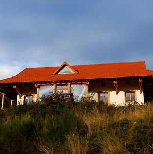 A Strawbale House In The Ardeche. photos Exterior