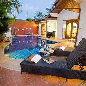 Grand Condo Orchid Pool Villa Near The Beach photos Exterior