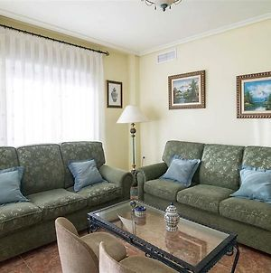 Torrevieja Spacious 3 Bedroom Apartment 2 Bathrooms Ulpiano photos Exterior