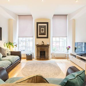 Charing Cross 3 - 4Bed-Historical - Townhouse In City photos Exterior