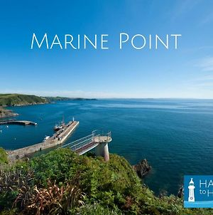 Marine Point, Mevagissey - Sensational Cliff Top Views Of Harbour And Bay photos Exterior