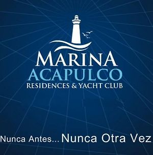 Residencial Marina Acapulco Residence And Yacht Club photos Exterior