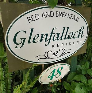 Glenfalloch Bed And Breakfast photos Exterior