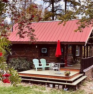 Morning Star Log Cabin photos Exterior
