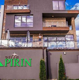 Villa Pirin photos Exterior