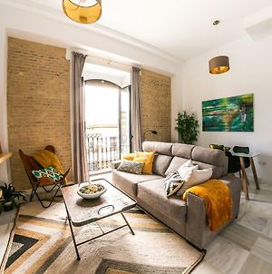 Charming Apartment Sevilla Centre photos Exterior