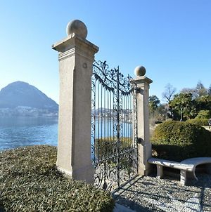 Studio Apartments Lugano photos Exterior