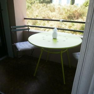 Appartement T2 Port D Avall 4Pa44 photos Exterior