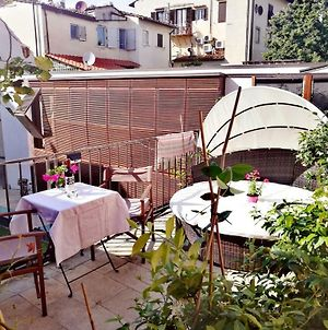 Terrace Apartment In Santo Spirito District photos Exterior