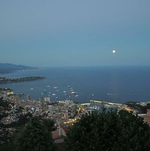 Amazing Panoramic View Of Monte-Carlo, Sea, And F1 Track photos Exterior