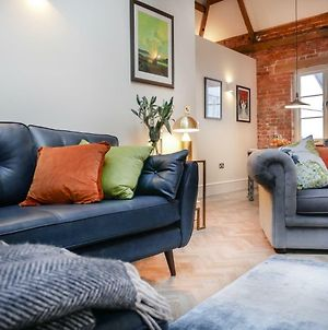 Padstow Escapes - The Long Room Luxury Apartment photos Exterior