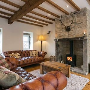 Stunning Blackberry Cottage With Log Burner - Located On Haworth Main Street photos Exterior
