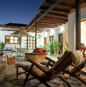 Casa Abuelita: An Exquisite, Historic La Paz Home photos Exterior