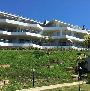 Luxury Flat Nice Panoramic View - Swimming Pool - Parking - Terrace photos Exterior