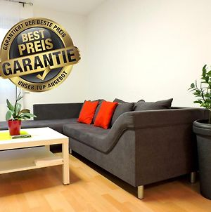 Private Big Appartment 59M2 - Near Airport Basel St Louis photos Exterior