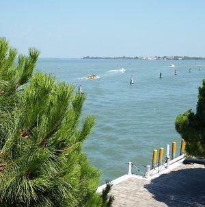 Venice No Stress Holiday - Bayview Romantic Apartment For Two photos Exterior