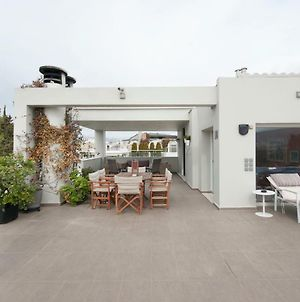 Lycabettus Hill Penthouse, Private Roof Garden & Pool photos Exterior