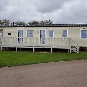 S460 8 Berth Caravan On The Golden Palm Chapel St Leonards photos Exterior