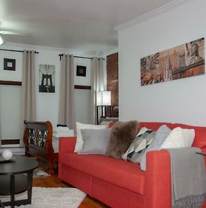 Cozy Private Studio Apartment 14 Min Away From Manhattan, Sleeps 4, 2 Beds photos Exterior