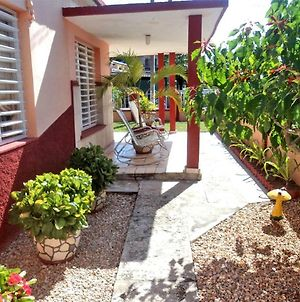 Hostal Los Morales Playa Giron photos Exterior