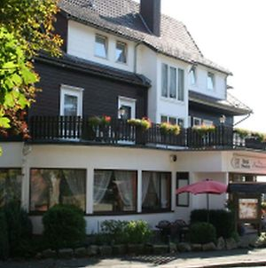 Pension Sonnenhof photos Exterior