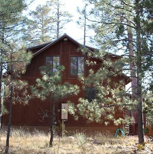 2051 Chevelon Road- Cozy, Quaint Cabin Nestled Among The Pine Trees photos Exterior